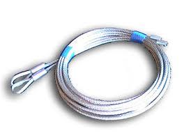 Garage Door Cables Repair Palatine