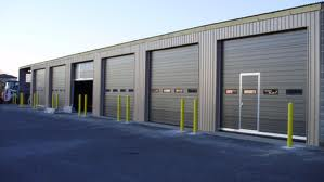 Commercial Garage Door Repair Palatine