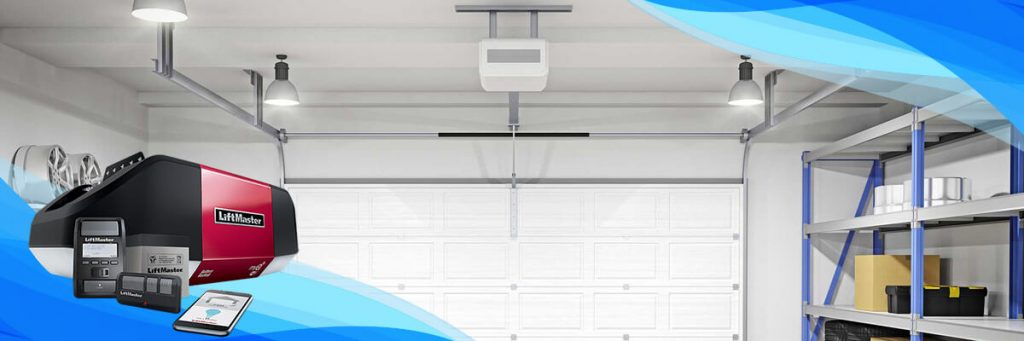 Garage Door Maintenance Palatine